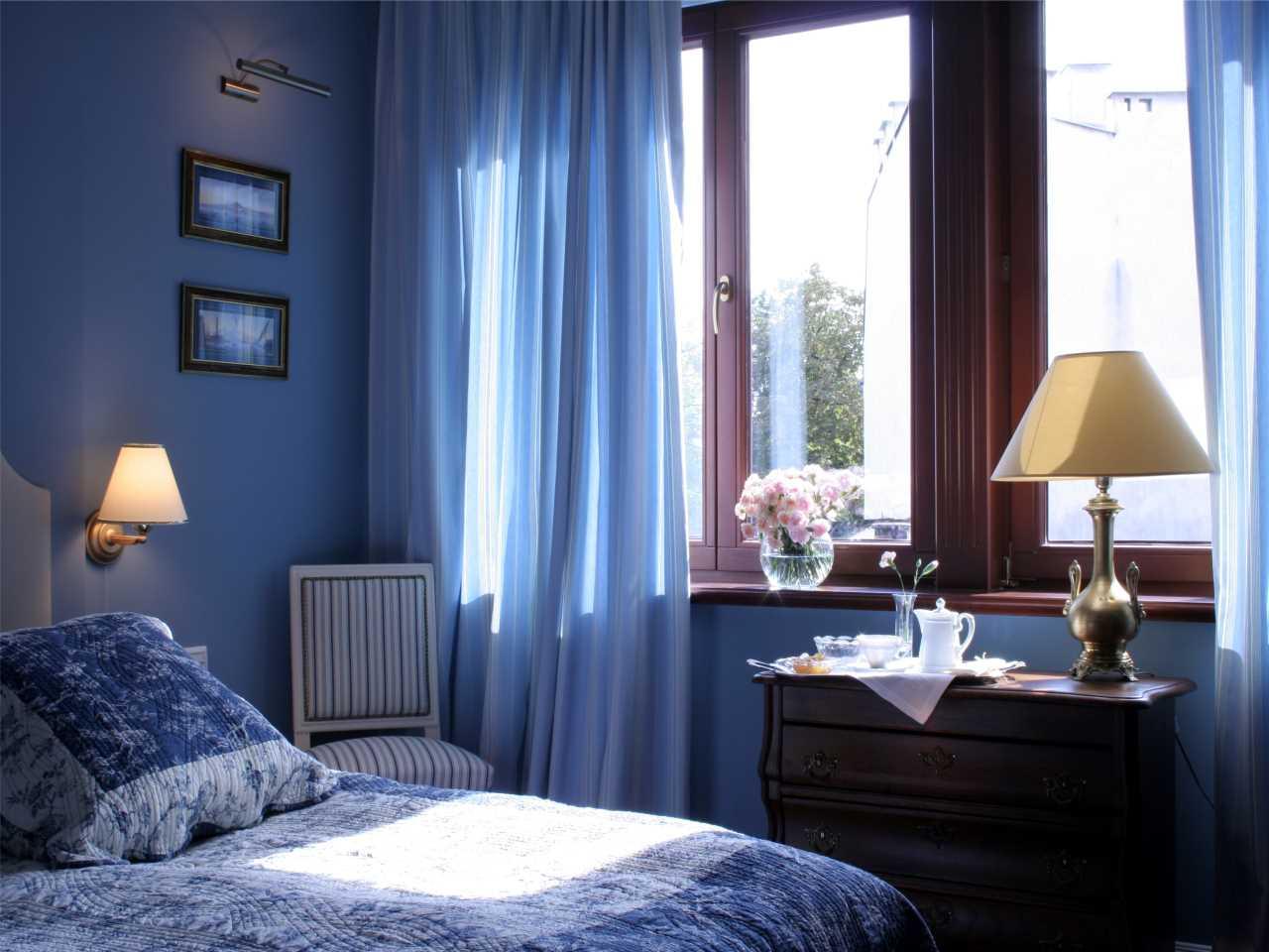 Hotel Gródek - Pokoje - Pokój dwuosobowy standard