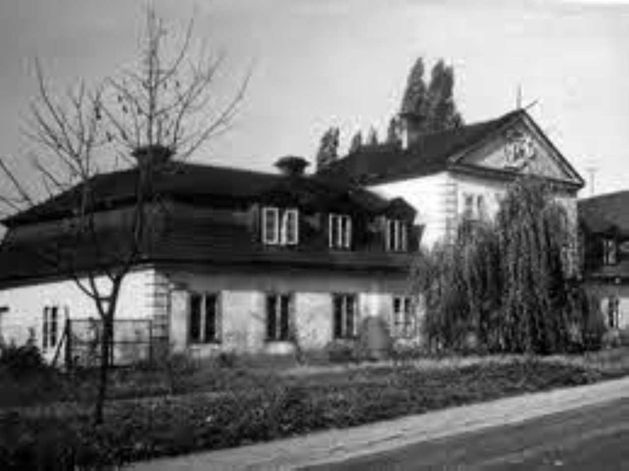 Hotel Kościuszko - Historia