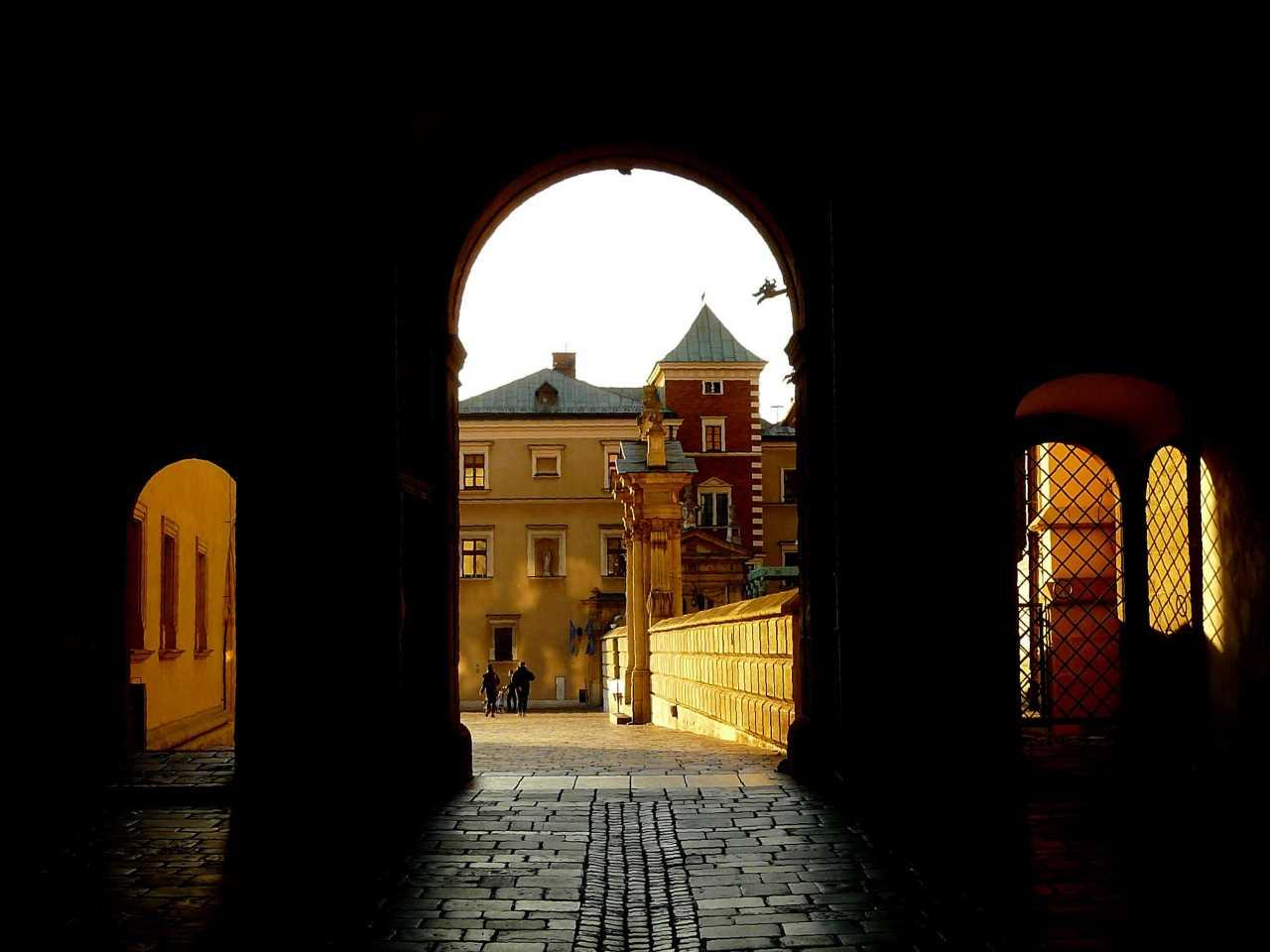 Hotel Gródek - Atrakcje - Zamek Królewski na Wawelu