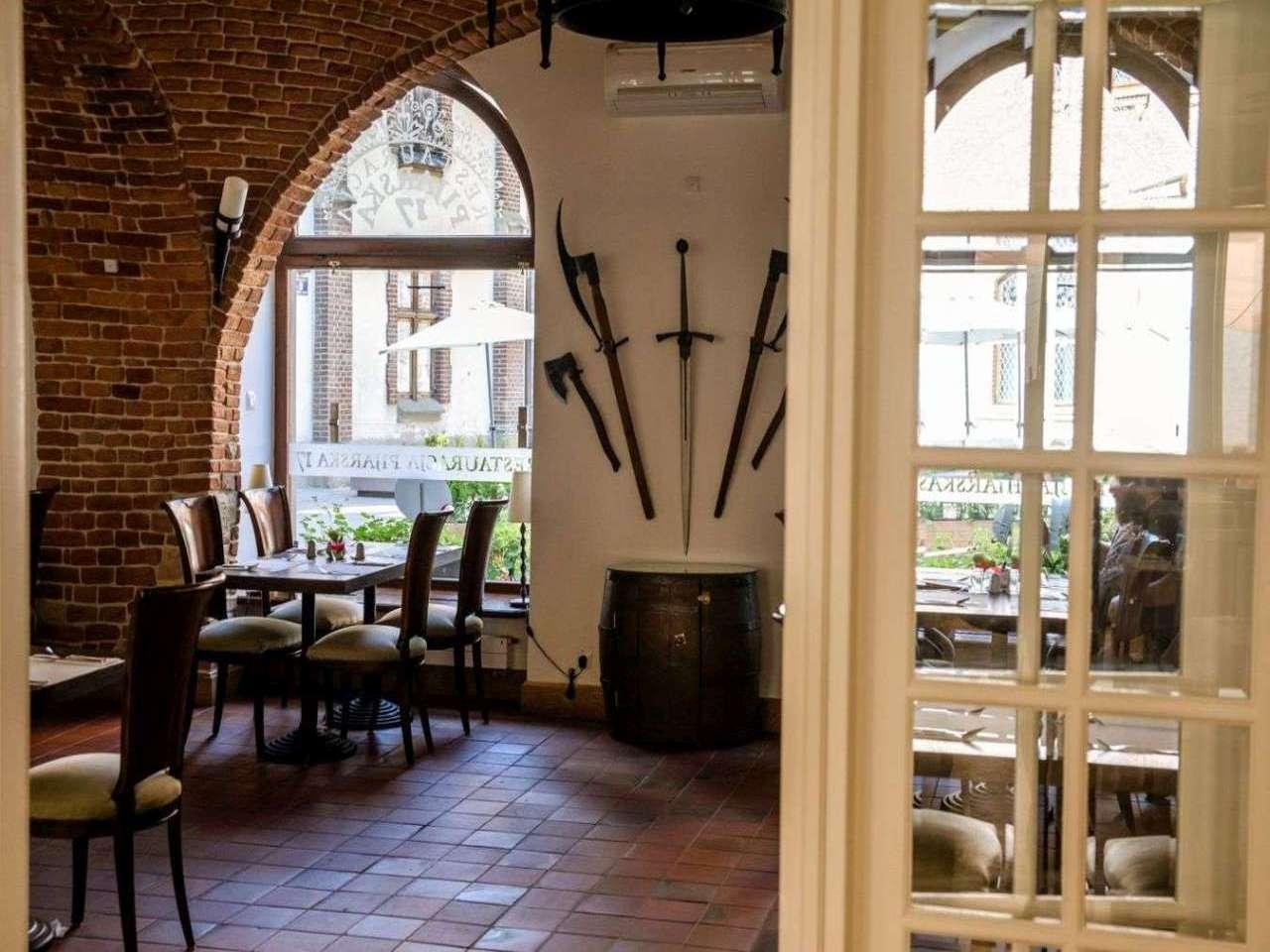 Hotel Polski - Restauracja - Restauracja Pijarska 17