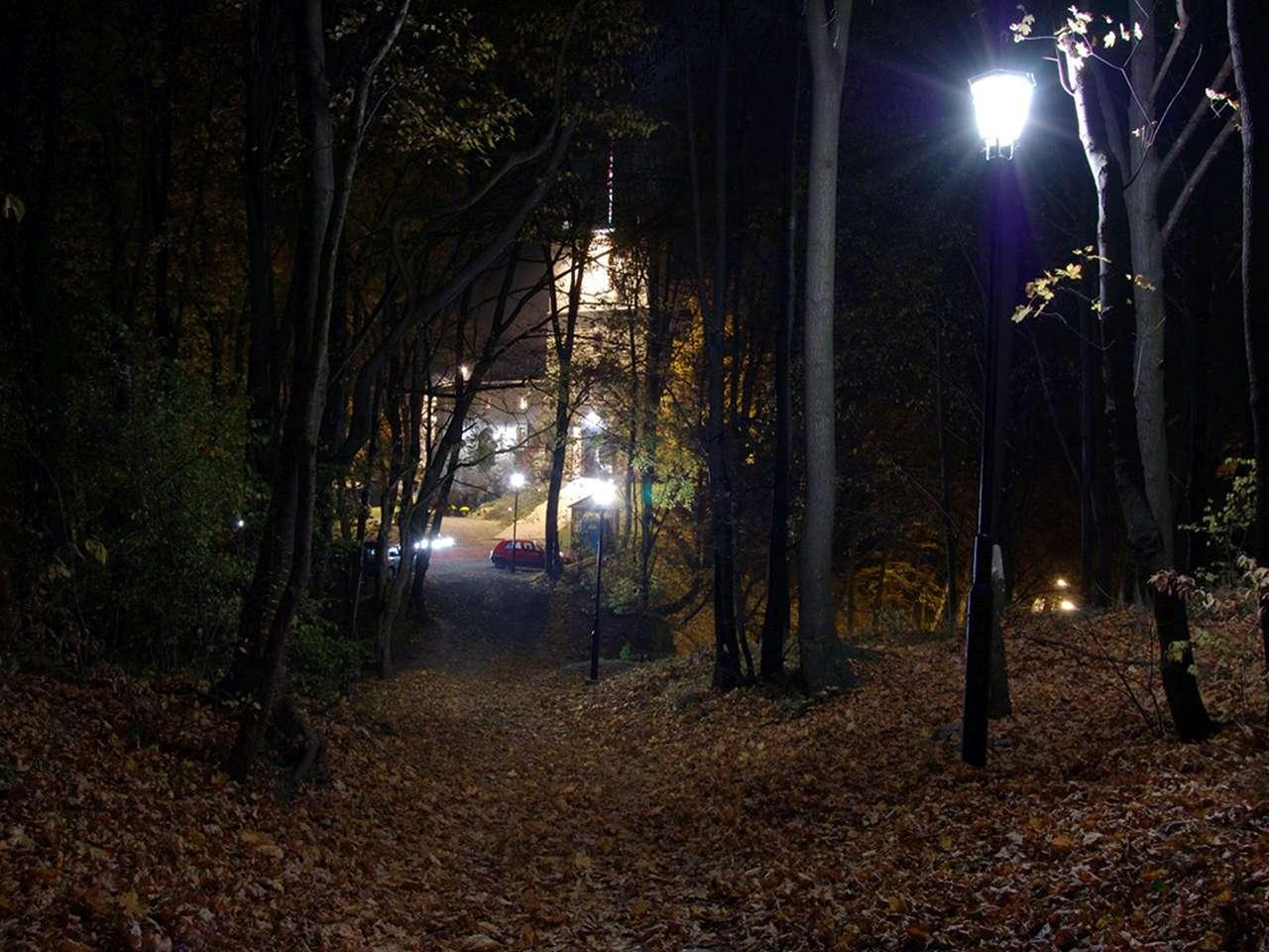 Zamek Korzkiew - Uczta