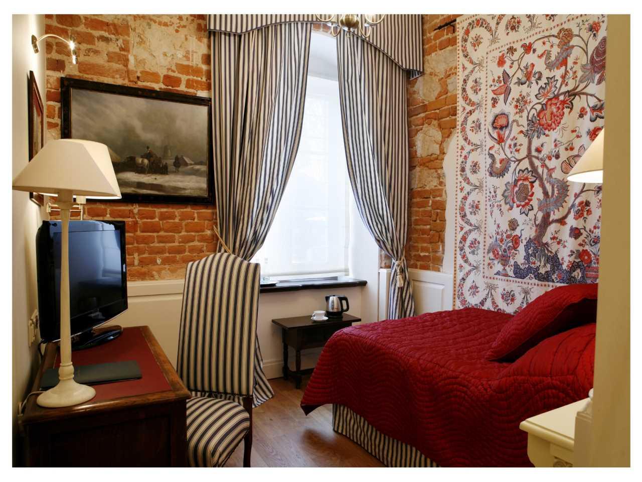 Hotel Kościuszko - Pokoje - Pokój jednoosobowy standard