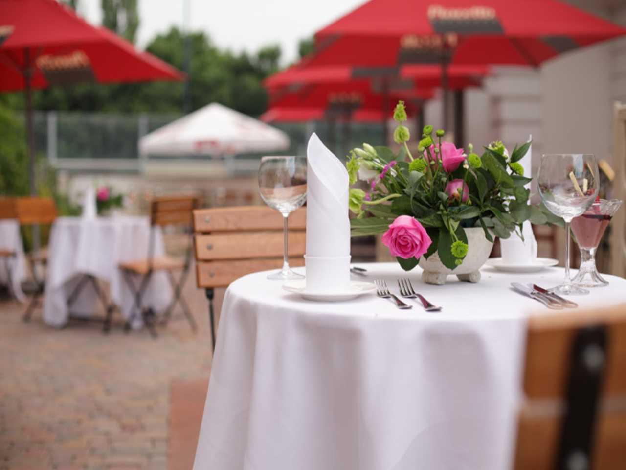 Hotel Kościuszko - Restauracja - Restauracja Dwór Kościuszko
