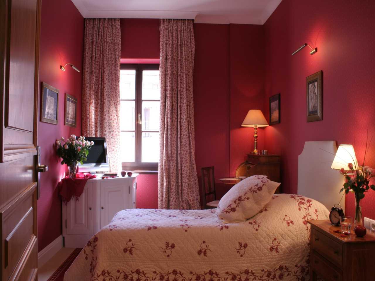 Hotel Gródek - Pokoje - Pokój jednoosobowy standard